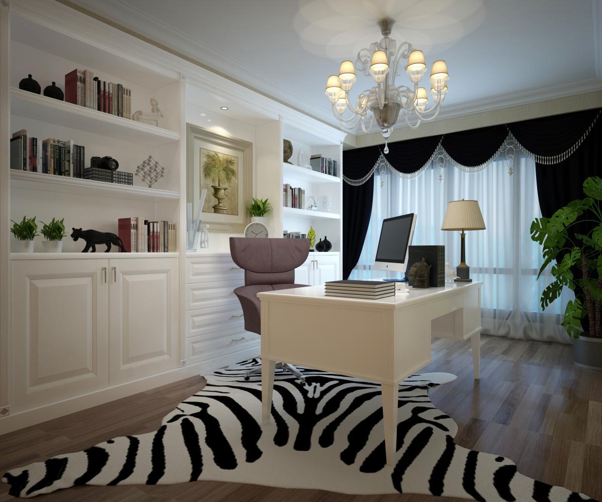 白色家具搭配什么沙发好看?.jpg