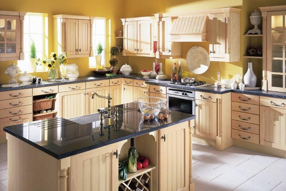 同样是定制厨房,别人家的就那么漂亮.jpg
