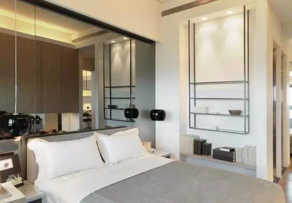全屋定制五招轻松搞小卧室设计,可以了解哦.jpg