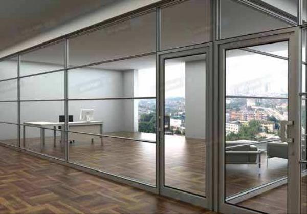 玻璃隔断门的安装高度注意点.jpg