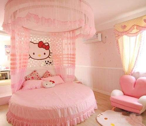 小仙女应该住在这样的房子里