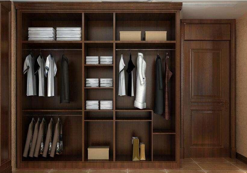 过来人经验:卧室衣柜做到顶,入住后你就知道有多坑了!.jpg
