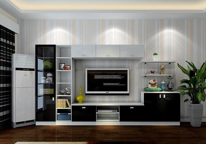 自己家装修,如何挑选定制电视柜.jpg