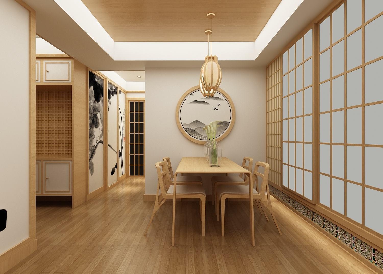 漂亮的日式风格装修有哪些.jpg