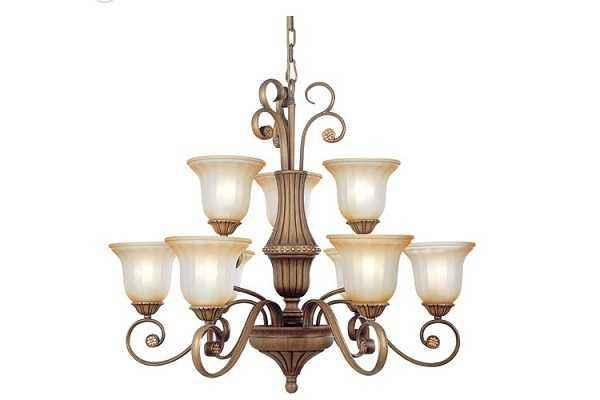 房屋装修灯具装饰忽略不得,灯饰选的好,家里温馨又漂亮.jpg