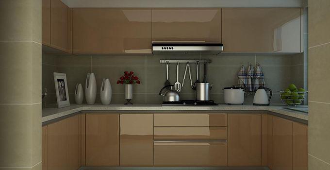 厨房厨柜的厨柜门用什么材料.jpg